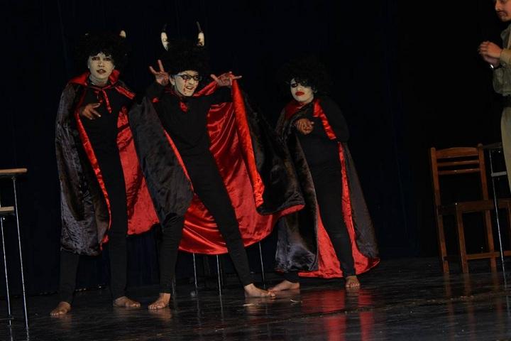 Lawrence School-Drama1