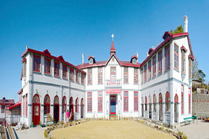 Loreto Convent School-Campus View