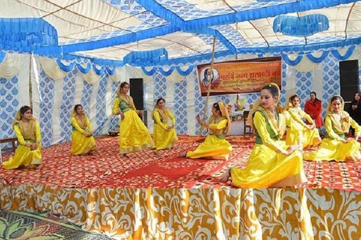 Maharishi Vidya Mandir Public School-Annual Day