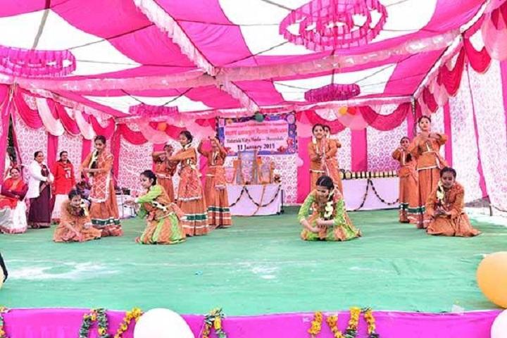 Maharishi Vidya Mandir Public School-Dance