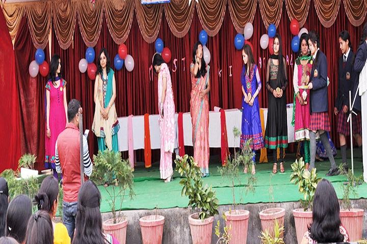 Mahavir Public School-Annual-Day