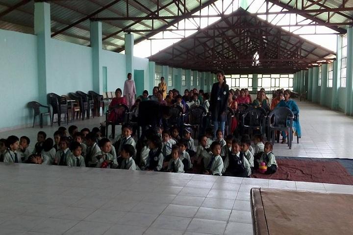 Mount Litera Zee School-Auditorium