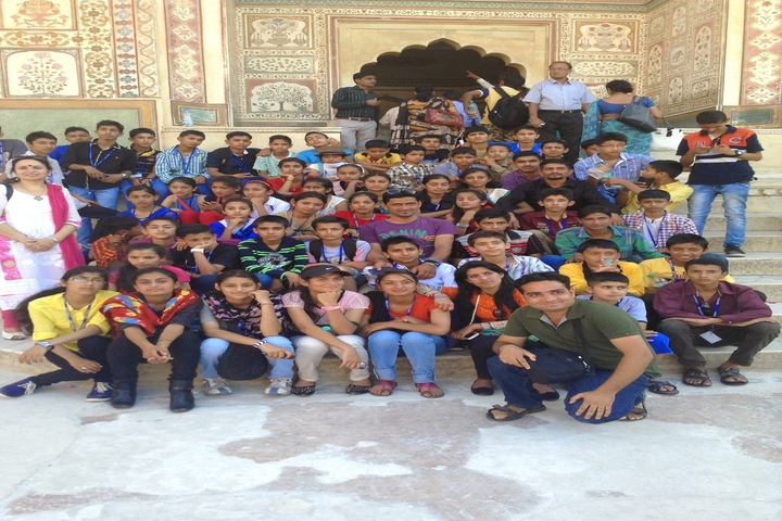 Mount Shivalik Public School-Tour