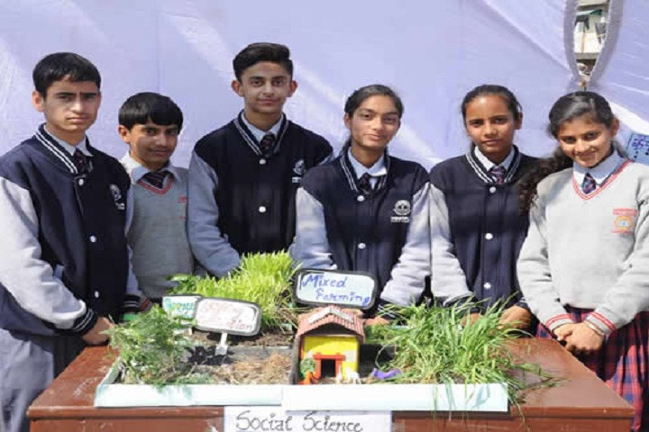 Noorpur Public School-Science-Fair