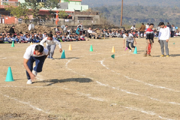Noorpur Public School-Sports1
