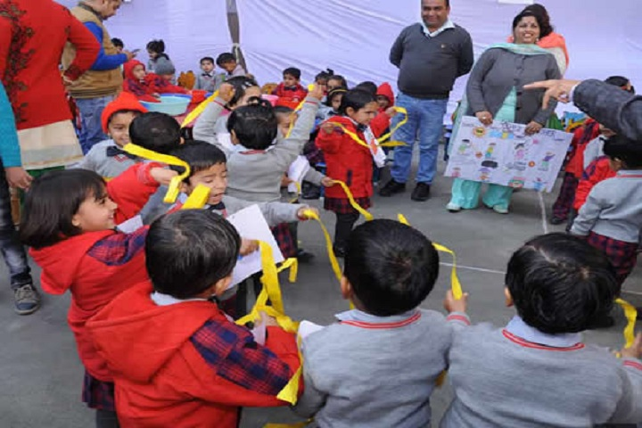 Noorpur Public School-Events