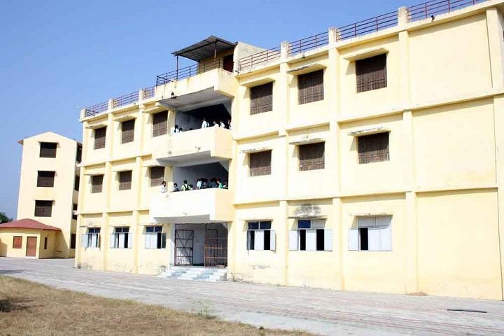 Parmar International School-Campus-View