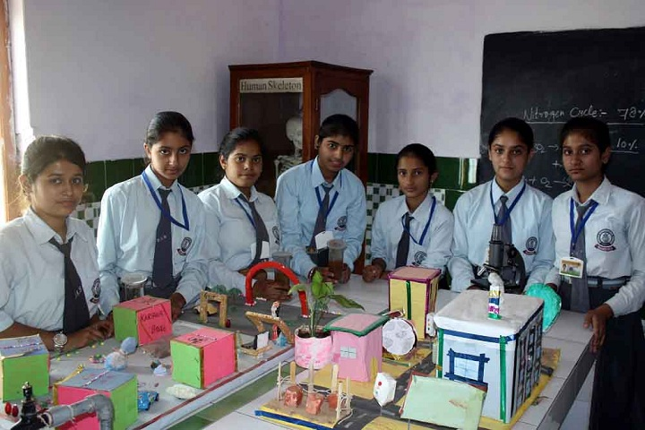 Parmar International School-Exhibition1