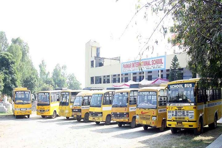 Parmar International School-Transports