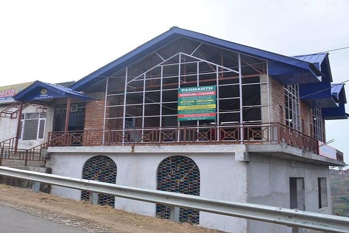 Paras Public School-Campus