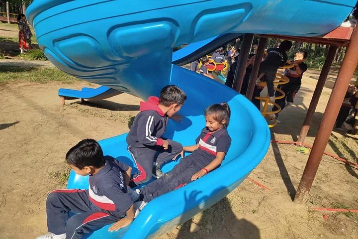 Paras Public School-Kindergarden