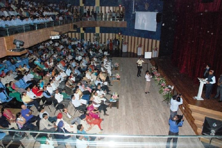 Pine Grove School-Auditorium