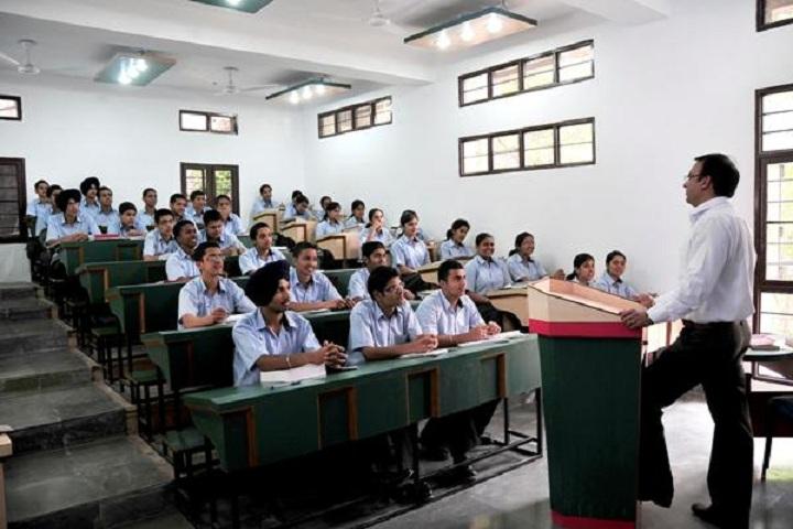Pine Grove School-Classroom