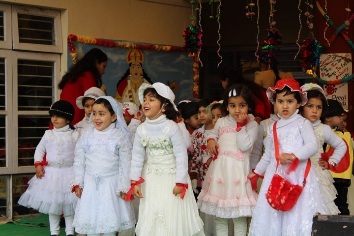 RK International School-Events