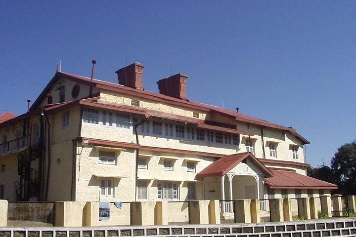 Rashtriya Military School-Campus