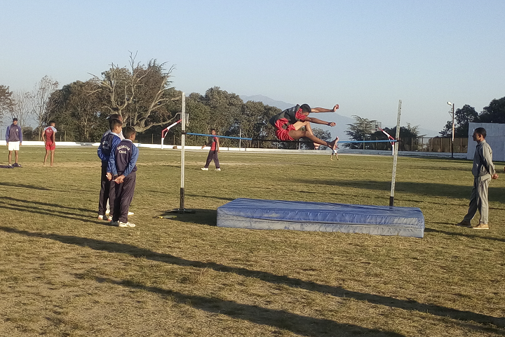 Rashtriya Military School-Events1