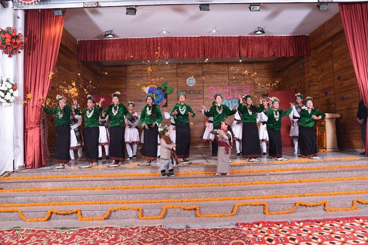 Roots Country School-Annual Day