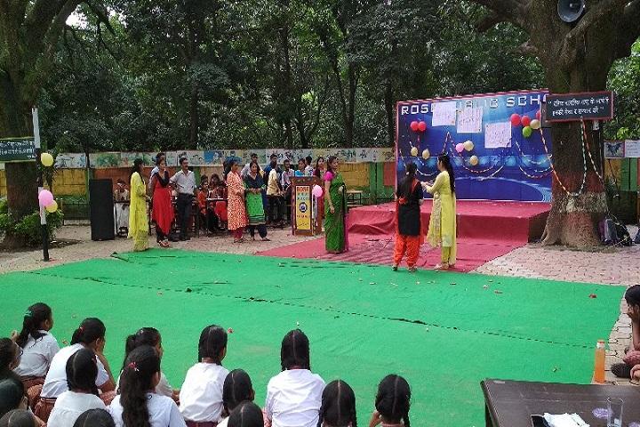Rose Public School-Activities 2