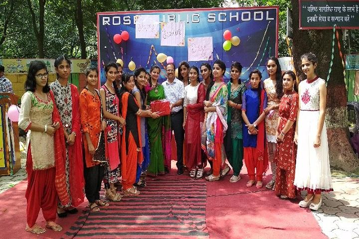 Rose Public School-Events