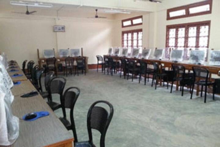 Ramakrishna Sarada Mission-Computer Labs