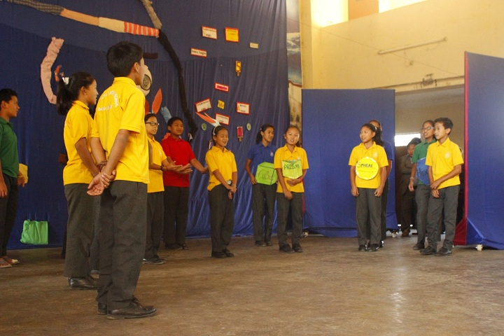 Sambhota Tibetan School-Events 2