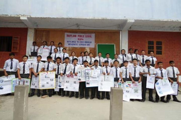 Roopland Public School-Activity