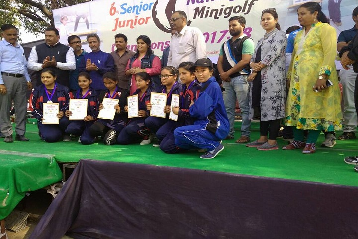 Seven Star Senior Secondary Public School-Achievement