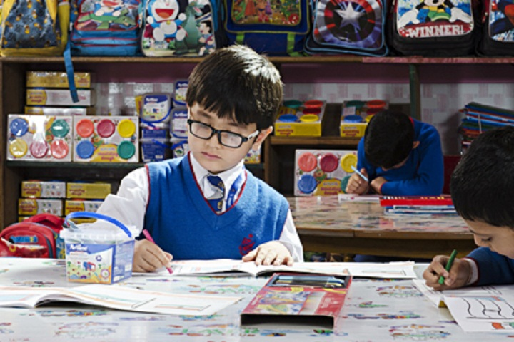 St Edwards School-Art and Craft