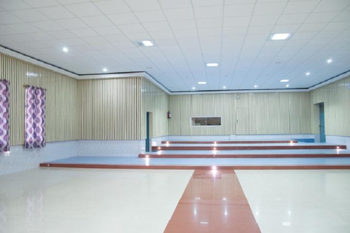St  Marys Convent School-Auditorium