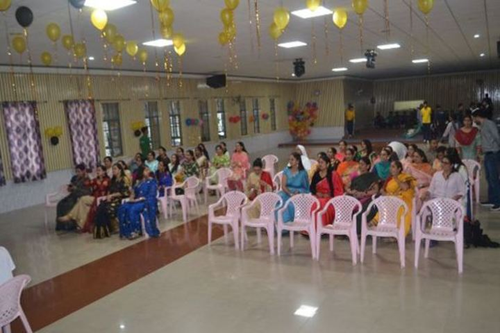 St  Marys Convent School-Events