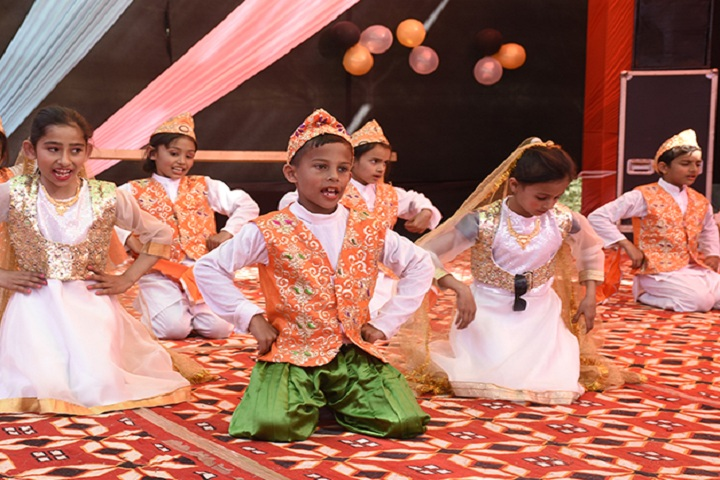 St Xaviers Residential School-Events programme