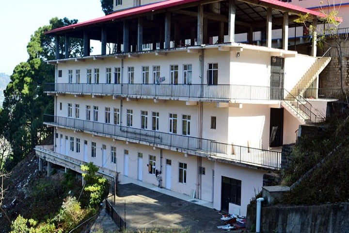 Tagore Vanasthali Public School-Campus