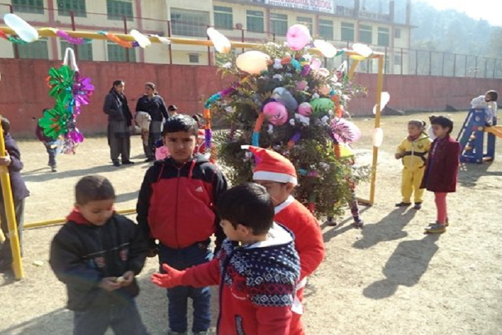 The Phoenix School of Integrated Learning-Christmas Celebration