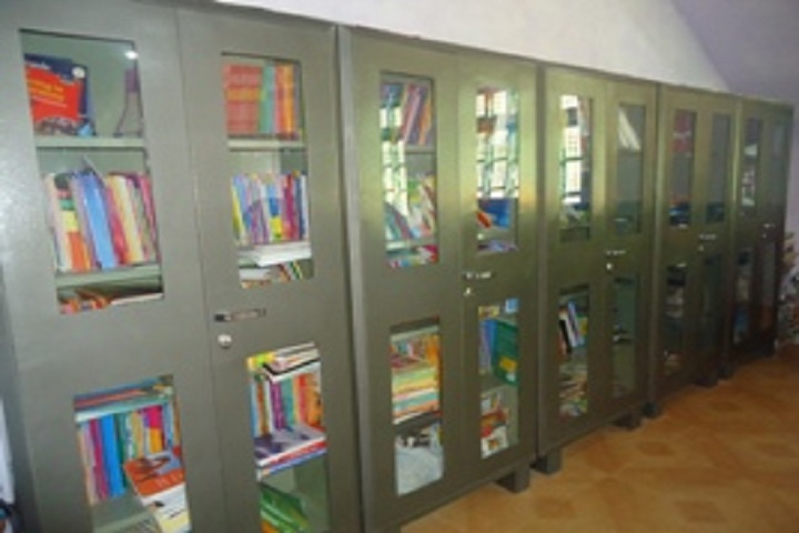 The Phoenix School of Integrated Learning-Library