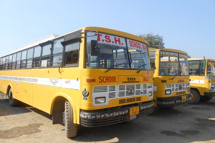 The ScholarS Home Paonta Sahib-Transport