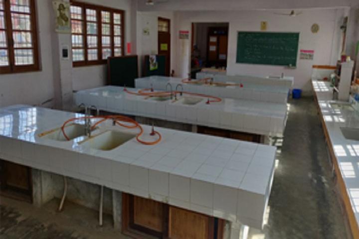 Tibetan Childrens Village School Chauntra