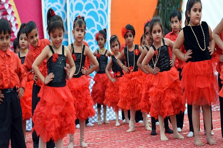 Vashist Public School-Events programme