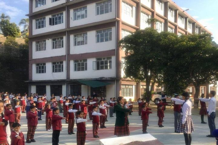 Woods Park School-Others PT