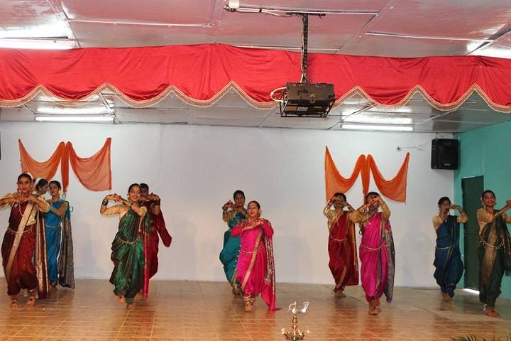 Army Goodwill Public School-Cultural Dance