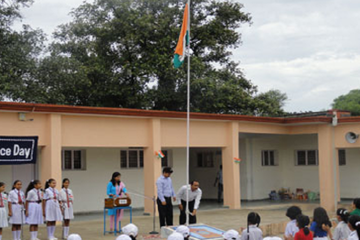 Army Public School-Independance Day