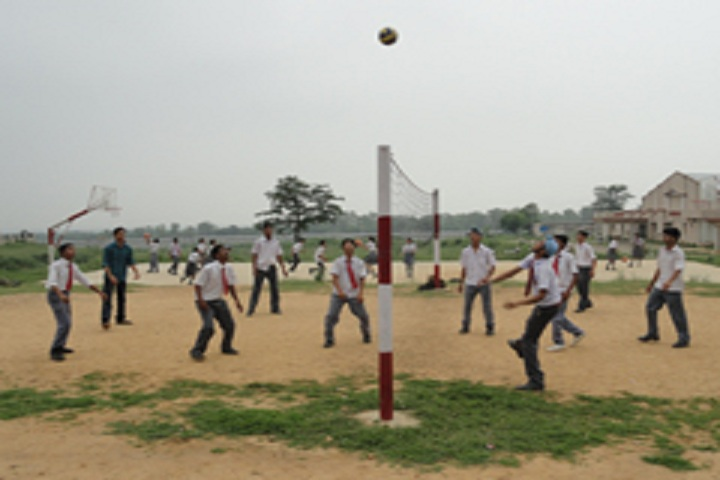 Army Public School-Volley Ball