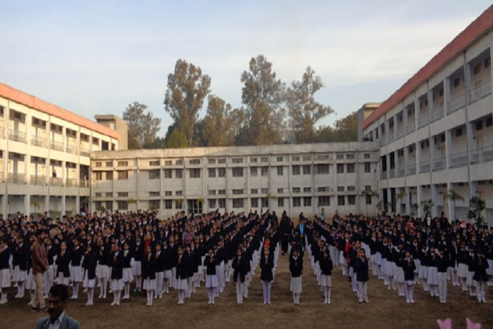 Army Public School-Others prayer