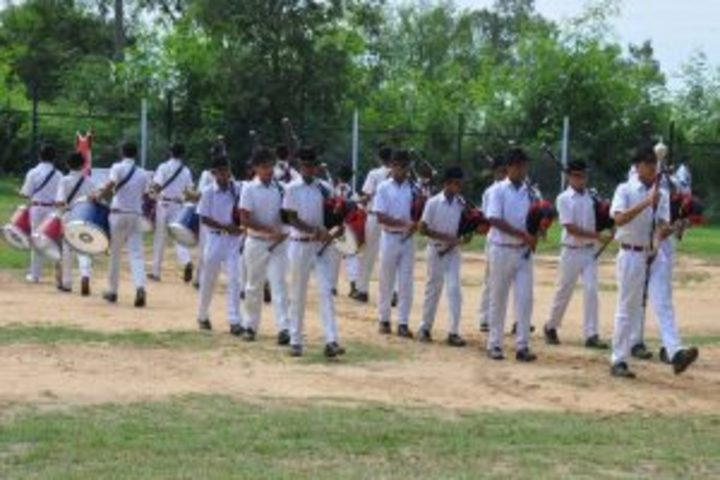 Army Public School-Event