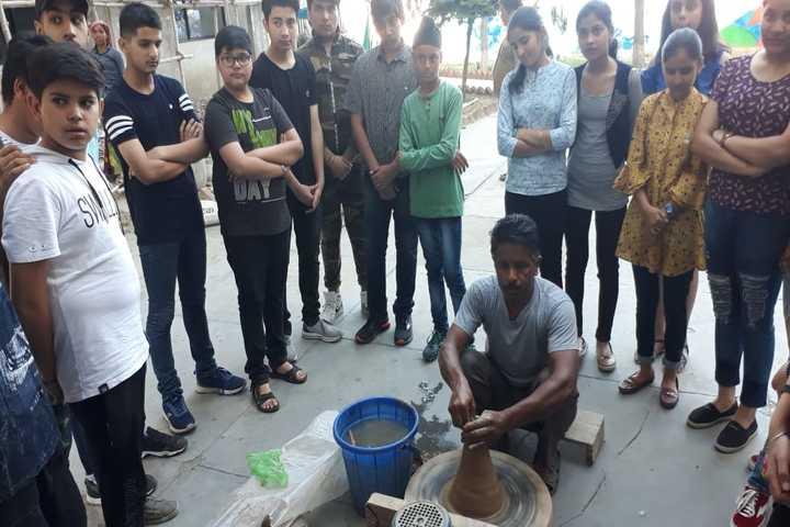 Banyan International School-School Trip