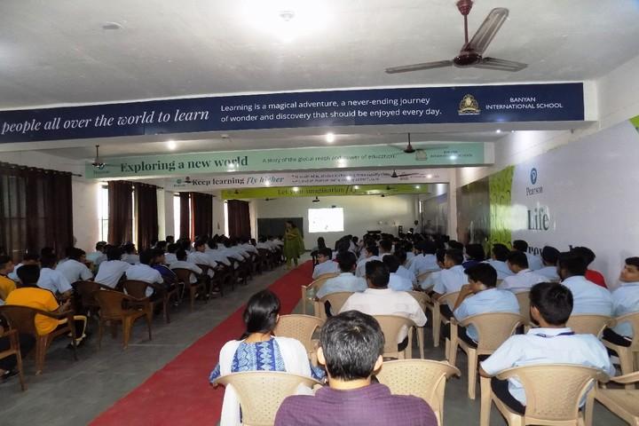 Banyan International School-Seminar