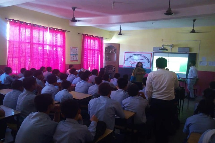 DAV Colligiate School-Seminar