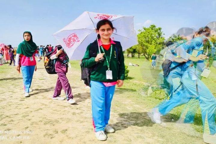 Delhi Public School- Summer Camp