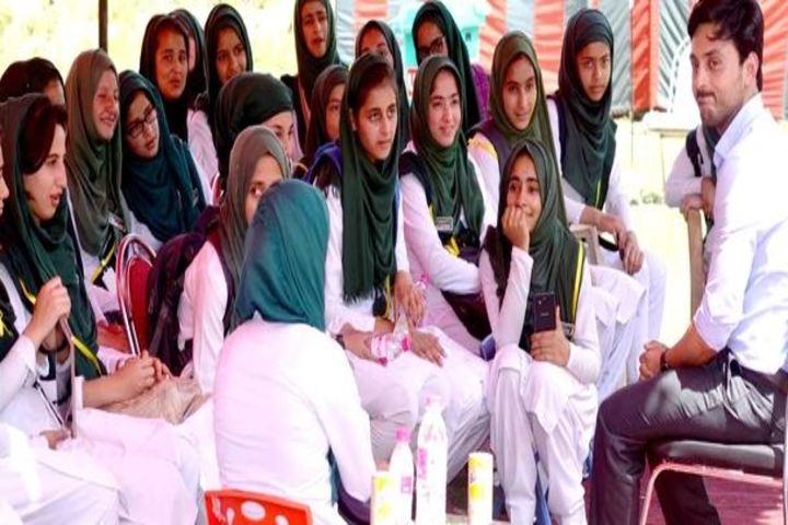 Delhi Public School- meetings