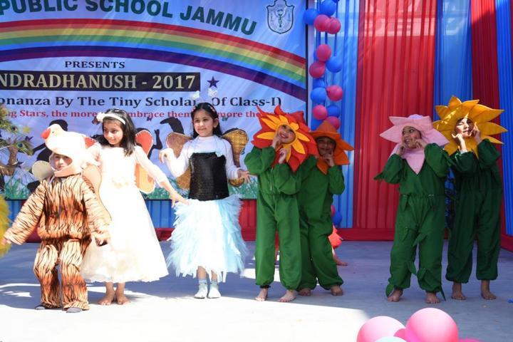 Delhi Public School-Annual Day Copy