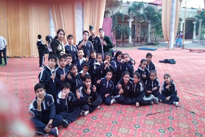 Delhi Public School-Annual Picnic